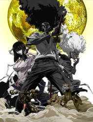 Afro Samurai Resurrection Dub