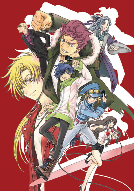 Cardfight Vanguard Overdress
