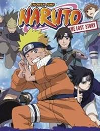 Naruto The Lost Story Mission Protect The Waterfall Village Dub