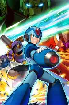 Megaman X - The Day of Sigma (Dub)