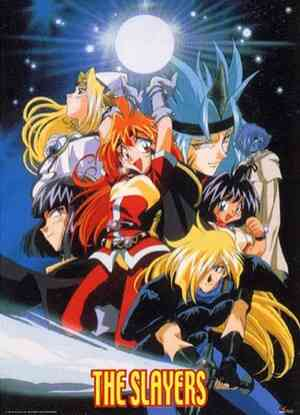 Slayers Evolution