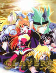 Slayers Try (Dub)