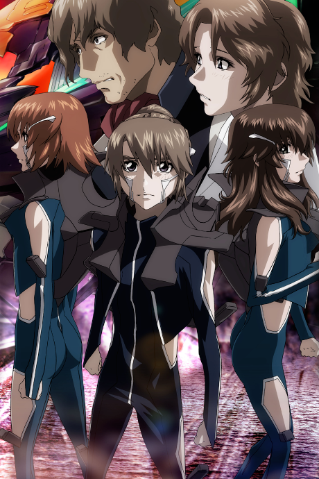 Soukyuu No Fafner Dead Aggressor The Beyond Part 2
