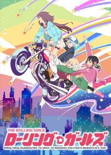 The Rolling Girls Dub